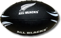 All Blacks Ball