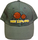 Cap Two Kiwis