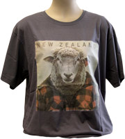 Swandri Sheep T Shirt