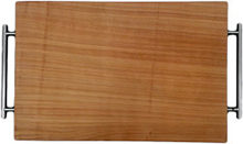 Swamp Kauri Chopping Board